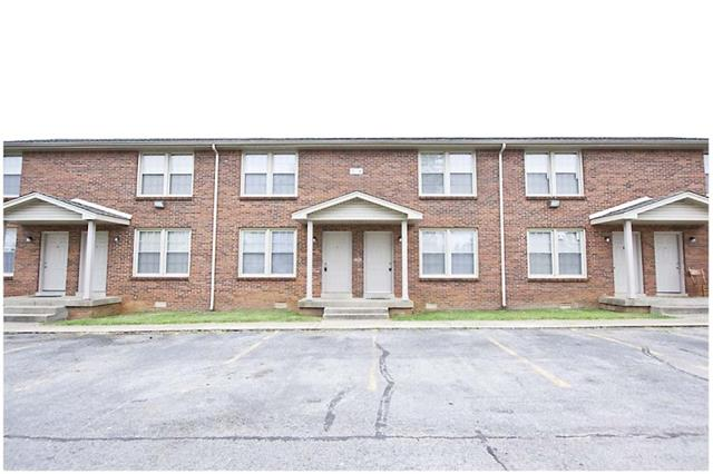 Rental Homes for Rent, ListingId:33386716, location: 814 Golfview unit D Clarksville 37043