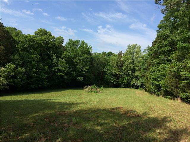 6.03 acres by Linden, Tennessee for sale
