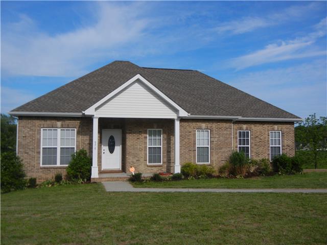 Rental Homes for Rent, ListingId:33387198, location: 976 Ernest Stewart Drive Clarksville 37042