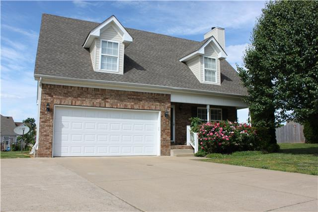 Rental Homes for Rent, ListingId:33387231, location: 1815 Packard Court Spring Hill 37174