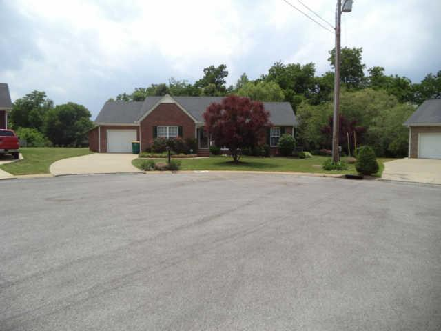 2907 Checkers Ct, Spring Hill, TN 37174
