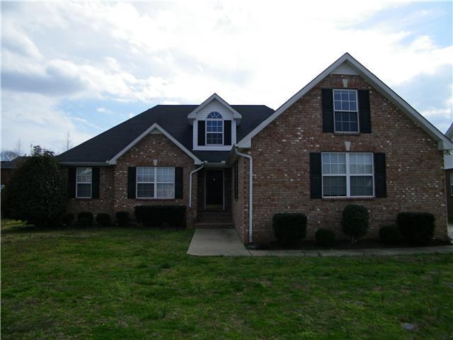 Rental Homes for Rent, ListingId:33386523, location: 218 Quanah Parker Murfreesboro 37128