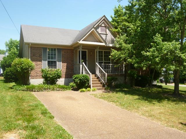 Rental Homes for Rent, ListingId:33386907, location: 5904 Retriever Antioch 37013