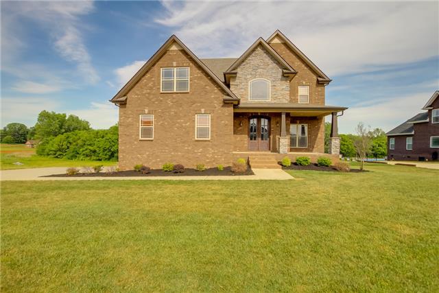 Real Estate for Sale, ListingId: 33387120, Clarksville,TN37043