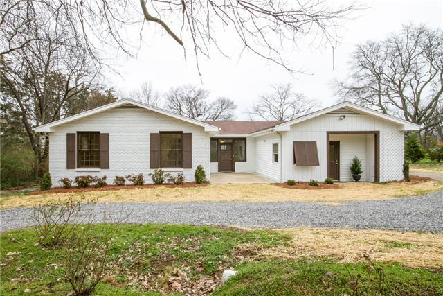 Rental Homes for Rent, ListingId:33386627, location: 143 Waterview Dr Hendersonville 37075