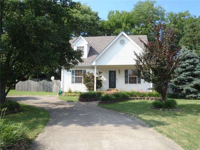 Rental Homes for Rent, ListingId:33387390, location: 150 Matt Ct Gallatin 37066