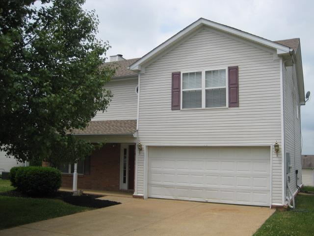 Rental Homes for Rent, ListingId:33387395, location: 1937 Portway Rd Spring Hill 37174