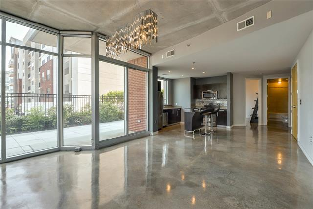 Rental Homes for Rent, ListingId:33387249, location: 600 12th Ave S Apt 201 Nashville 37203