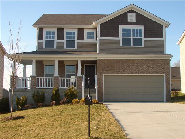 Rental Homes for Rent, ListingId:33386620, location: 127 Trail Ridge Way Hendersonville 37075