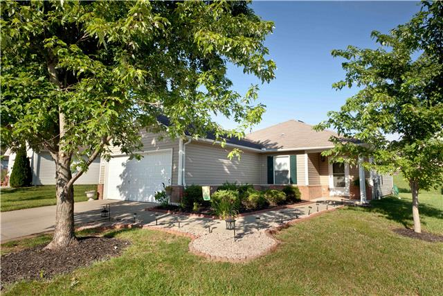 Rental Homes for Rent, ListingId:33407271, location: 2786 Sutherland Dr Thompsons Station 37179