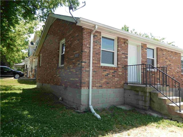 Rental Homes for Rent, ListingId:33407381, location: 5513 Tennessee Ave Nashville 37209