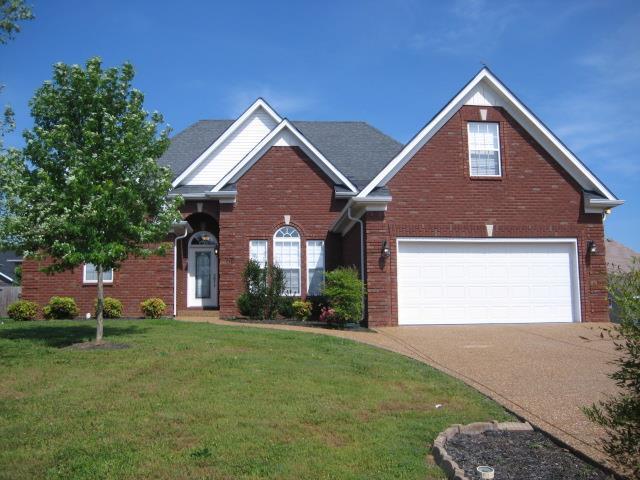 Rental Homes for Rent, ListingId:33407046, location: 809 Riata Ct Smyrna 37167