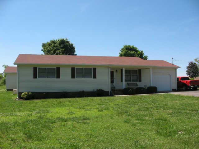 400 Woods Edge Rd, Winchester, TN 37398