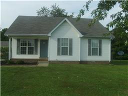 Rental Homes for Rent, ListingId:33407213, location: 514 Bruce Jenner Drive Clarksville 37042
