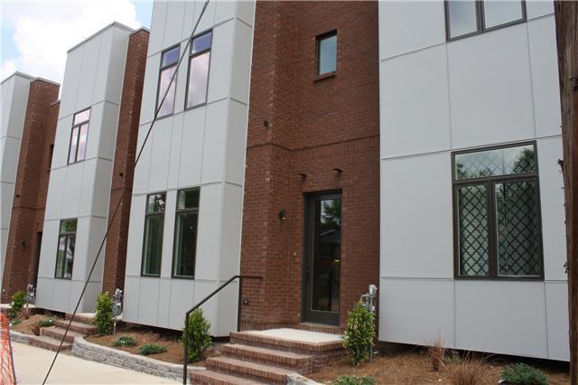 Rental Homes for Rent, ListingId:33406929, location: 127 S 10th St Nashville 37206