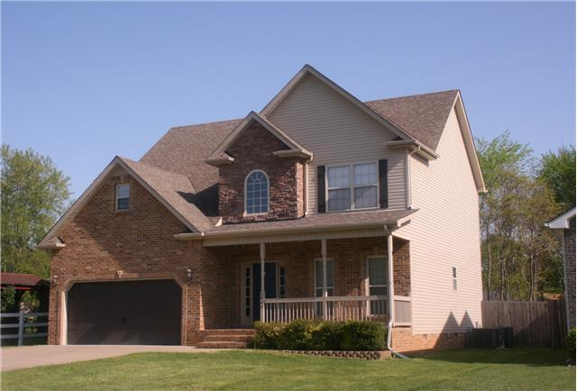 Rental Homes for Rent, ListingId:33407133, location: 1349 Bruceton Dr Clarksville 37042