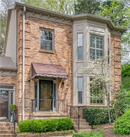 Rental Homes for Rent, ListingId:33407420, location: 538 Armistead Place Nashville 37215