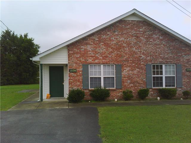 1538 Chariot Dr, Murfreesboro, TN 37130