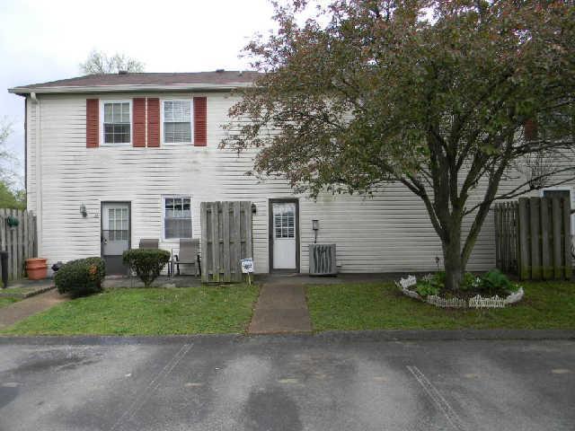Rental Homes for Rent, ListingId:33407085, location: 1301 Neelys Bend Rd #J81 Madison 37115