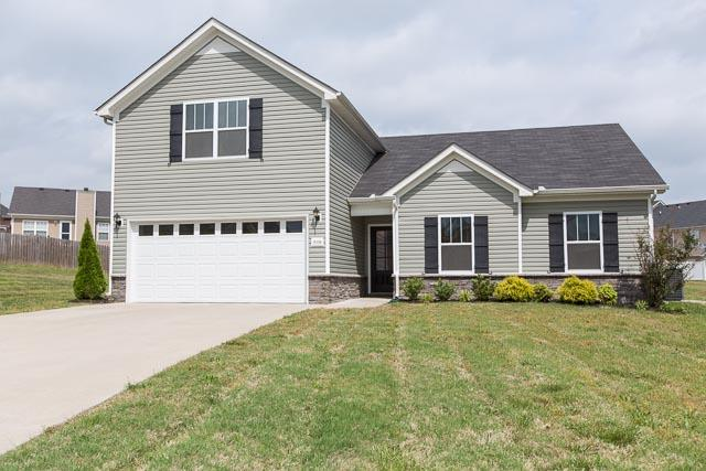 8006 Alydar Ct, Spring Hill, TN 37174