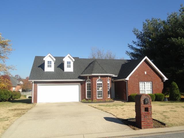 Rental Homes for Rent, ListingId:33425059, location: 229 Little Turtle Murfreesboro 37127