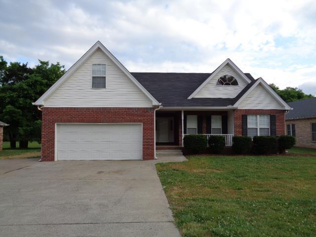 Rental Homes for Rent, ListingId:33425222, location: 416 Compton Road Murfreesboro 37130
