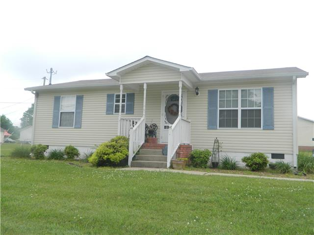 518 Glass St, Mt Pleasant, TN 38474