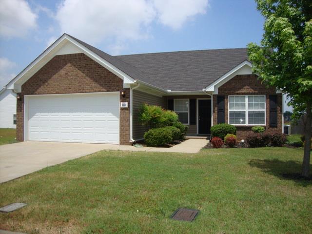 Rental Homes for Rent, ListingId:33425145, location: 2230 Cason Trail Murfreesboro 37128