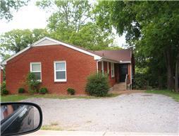 Rental Homes for Rent, ListingId:33424826, location: 934 A 32nd Ave North Nashville 37209