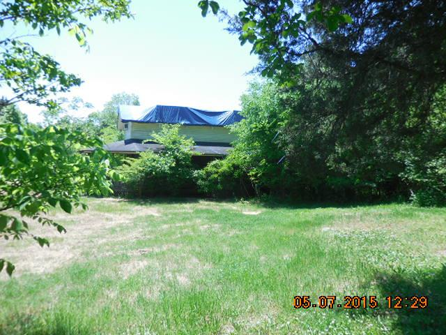 1272 Iron Bridge Rd, Columbia, TN 38401