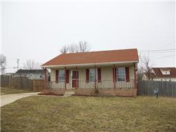 Rental Homes for Rent, ListingId:33425035, location: 1050 Bush Ave Oak Grove 42262