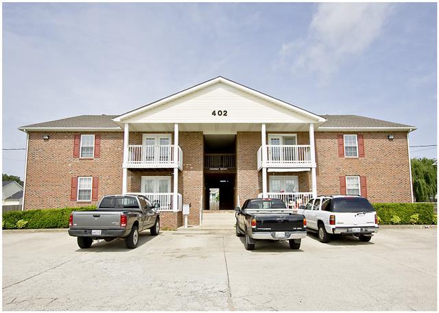Rental Homes for Rent, ListingId:33467016, location: 402-G Jack Miller Blvd Clarksville 37042