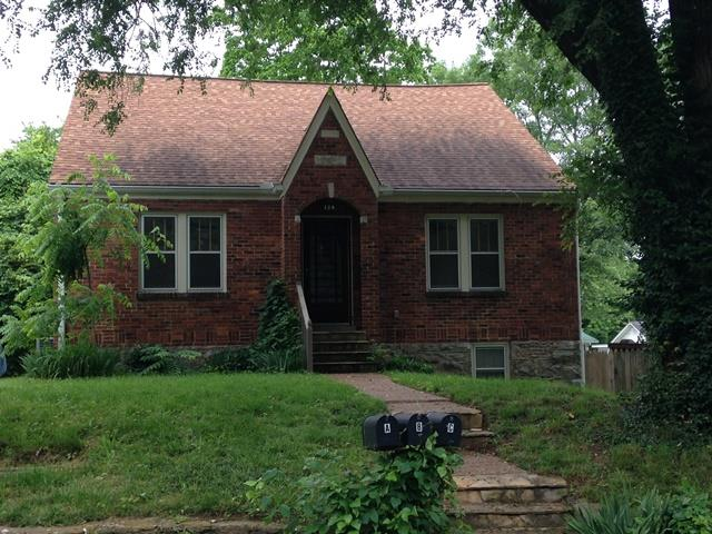 Rental Homes for Rent, ListingId:33425322, location: 129 43rd Ave. N Nashville 37209