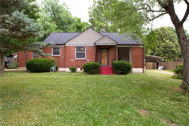 Rental Homes for Rent, ListingId:33425274, location: 1525 Harwood Nashville 37206