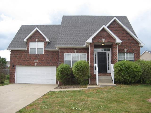 Rental Homes for Rent, ListingId:33449375, location: 1275 Chapmans Retreat Spring Hill 37174
