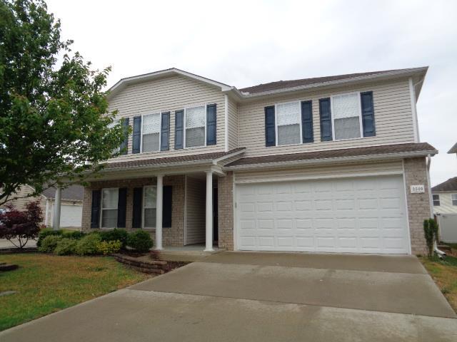 Rental Homes for Rent, ListingId:33449534, location: 3509 Juneberry Way Murfreesboro 37128