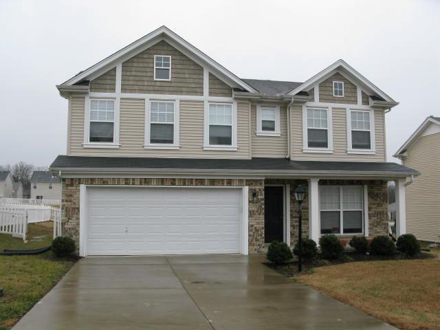 Rental Homes for Rent, ListingId:33449540, location: 221 Vintage Cir Hendersonville 37075