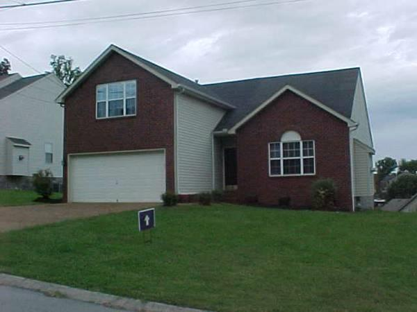 Rental Homes for Rent, ListingId:33449414, location: 1925 Dunedin Old Hickory 37138