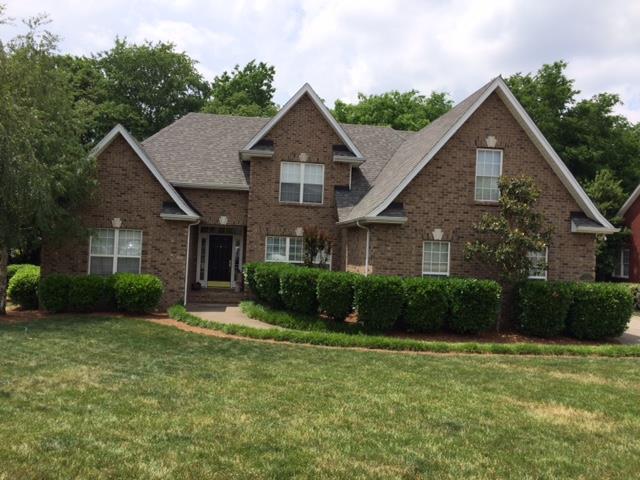 Rental Homes for Rent, ListingId:33449515, location: 3069 Vicwood Drive Murfreesboro 37128