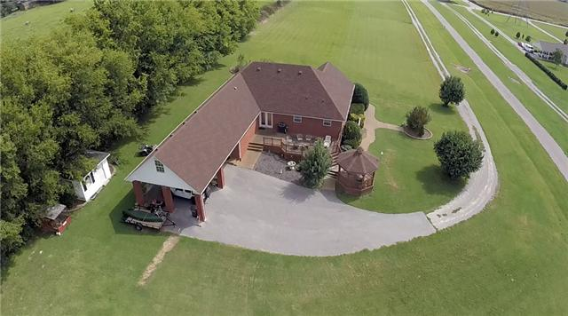 5.29 acres Spring Hill, TN