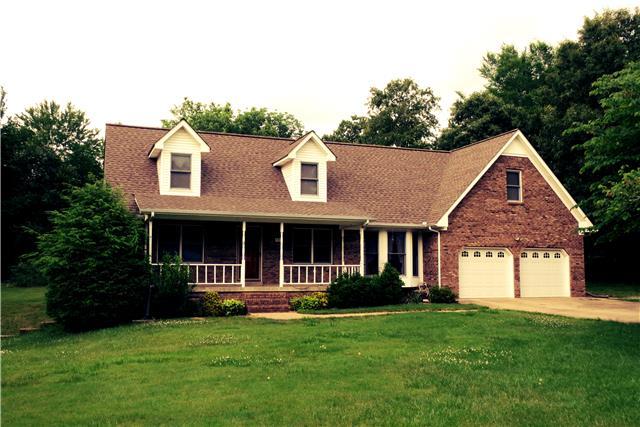 Real Estate for Sale, ListingId: 33449389, New Johnsonville,TN37134