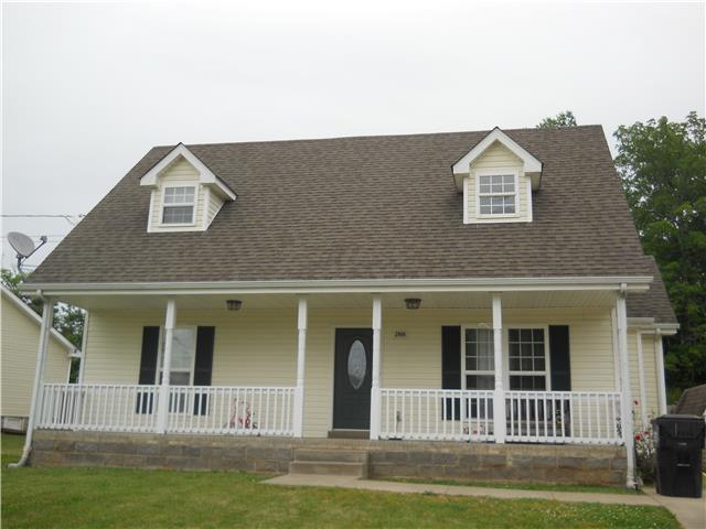 Rental Homes for Rent, ListingId:33449080, location: 2968 Core Clarksville 37040