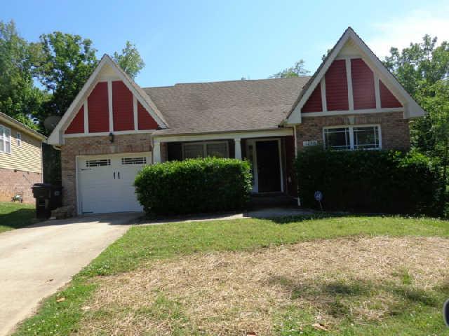 Rental Homes for Rent, ListingId:33467468, location: 1004 SUNSET DR. Clarksville 37040