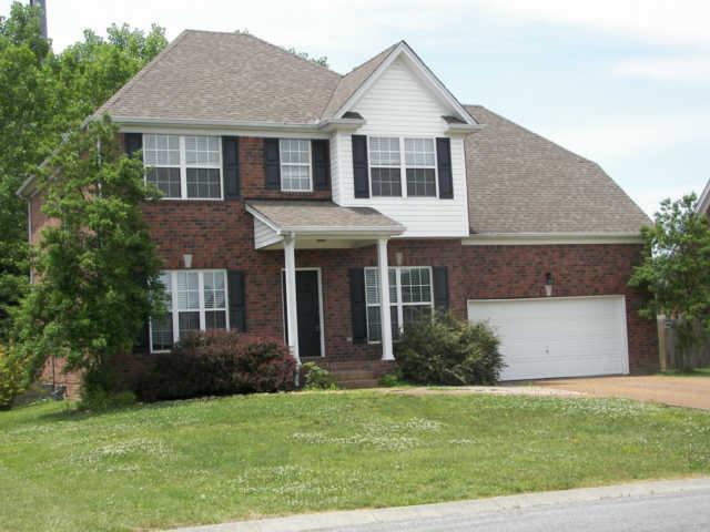 Rental Homes for Rent, ListingId:33467045, location: 408 Bonita Parikway Hendersonville 37075