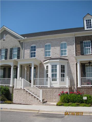 Rental Homes for Rent, ListingId:33467257, location: 358 Byron Way, Lot #1132 Franklin 37064