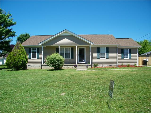 2822 Black Stallion Ct, Murfreesboro, TN 37130