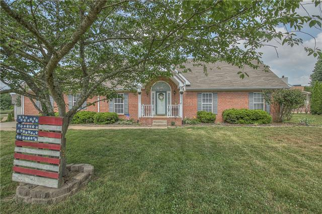 3608 Rutherford Dr, Spring Hill, TN 37174