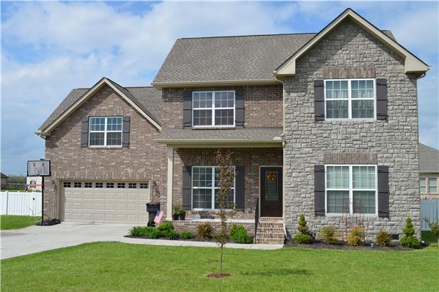 Real Estate for Sale, ListingId: 33467051, Murfreesboro,TN37129