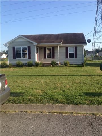 Rental Homes for Rent, ListingId:33488818, location: 1640 Hannibal Dr Oak Grove 42262