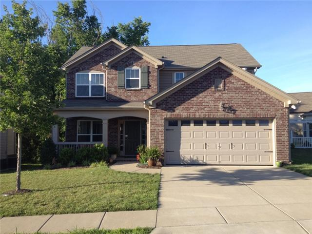 Rental Homes for Rent, ListingId:33488801, location: 956 Legacy Park Mt Juliet 37122